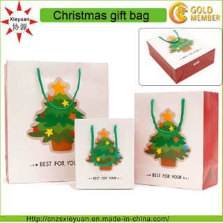 High Quality Christmas Gift Bag