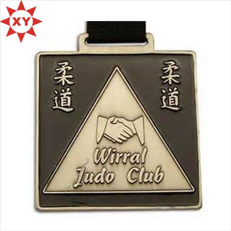 Various Style Commemorative Running Award Medals Wholesale