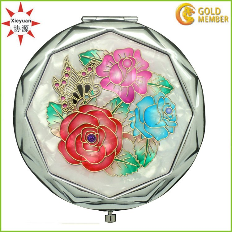 Hot Sell Pocket Mirror for Best Gifts