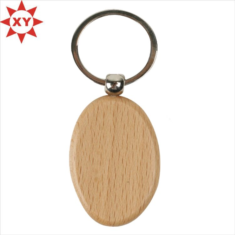 Factory Directly Supply Key Holder Wood for Promotion