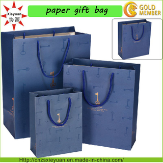 Custom Logo and Size Paper Hand Bag