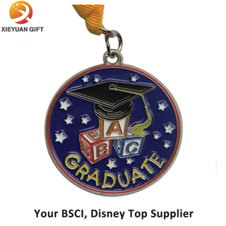 2015 China Supply Graduation Medal for University