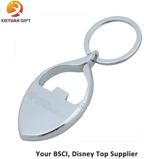 Promotion Metal Bottle Opener Key Chains