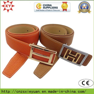 Fashion Leather Belts for Women and Men