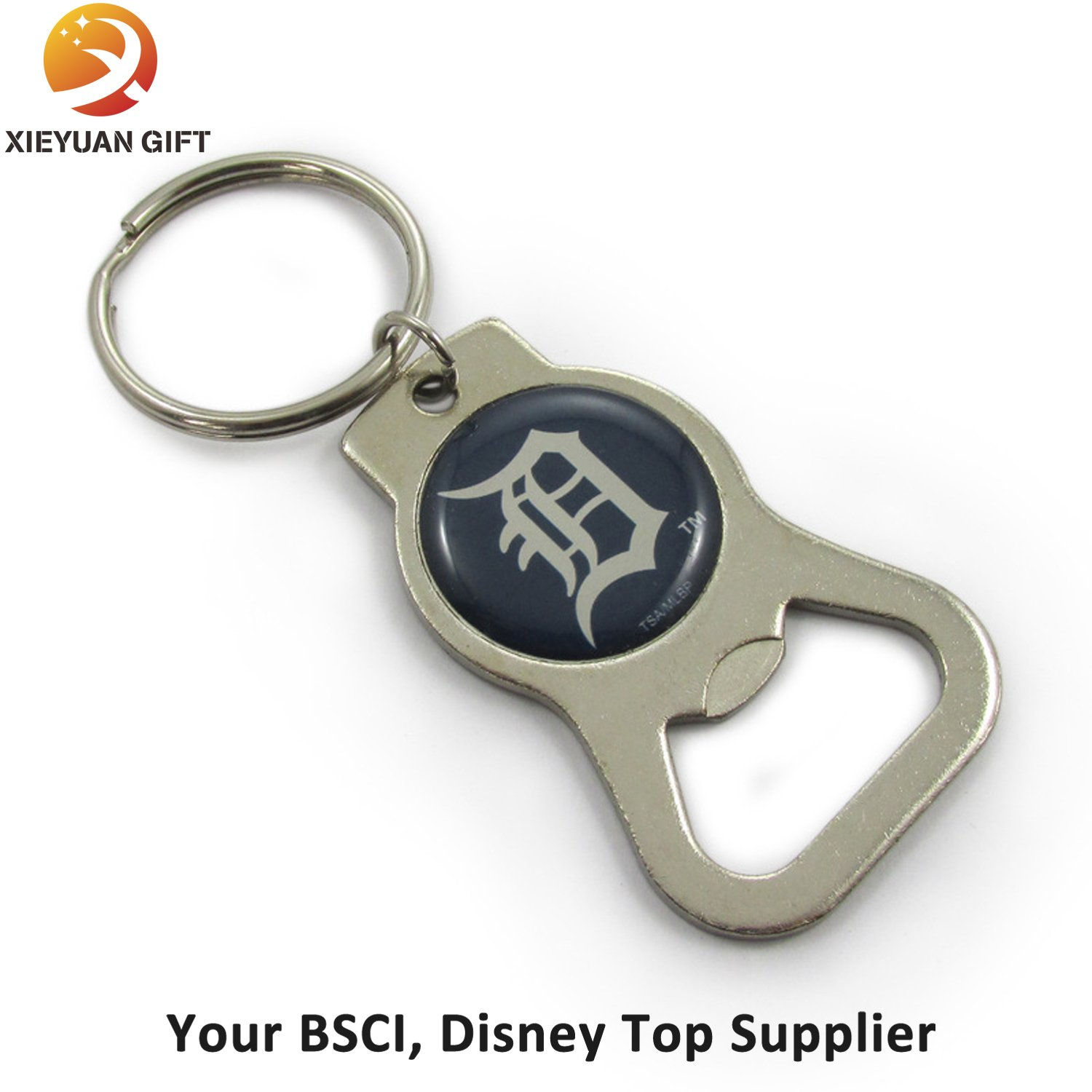 Cheap Custom Blank Metal Bottle Opener