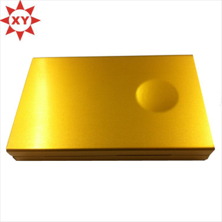 Top Quality Metal Name Card Holder Box for Sale
