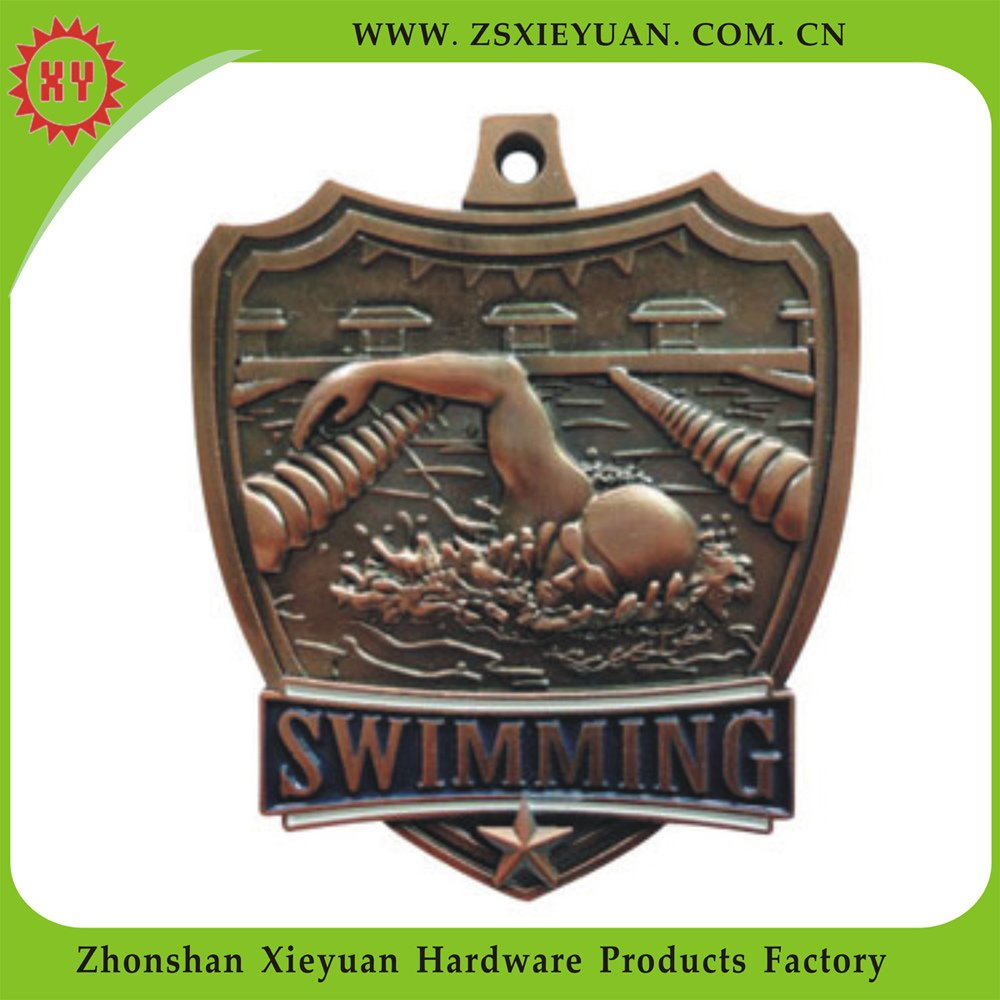 Swimming Sport Medal (XY-JP1035)