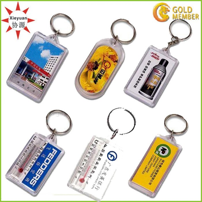 Cheap Custom Plastic Acrylic Keychain Factory