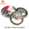 Custom 2 Inch Double Souvenir Coin with Opener Function