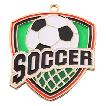 Soccer Medal Football Sports