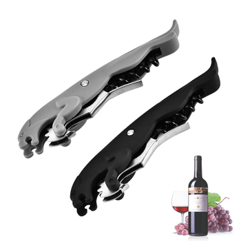 Zinc Alloy High Quality Multi-function Beer Red Wine A Bottle Opener