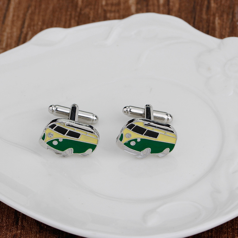 High Quality China Factory Custom High Quality Cheap Cufflinks for Sale